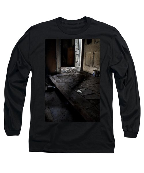 Let The Light In. Long Sleeve T-Shirt