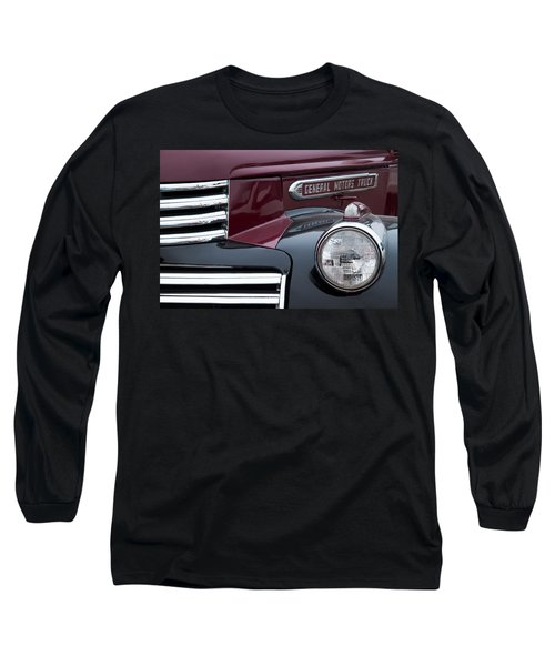 Let's Go Out Long Sleeve T-Shirt