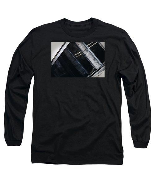 Levels Long Sleeve T-Shirt