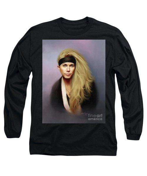 Lexxi Long Sleeve T-Shirt