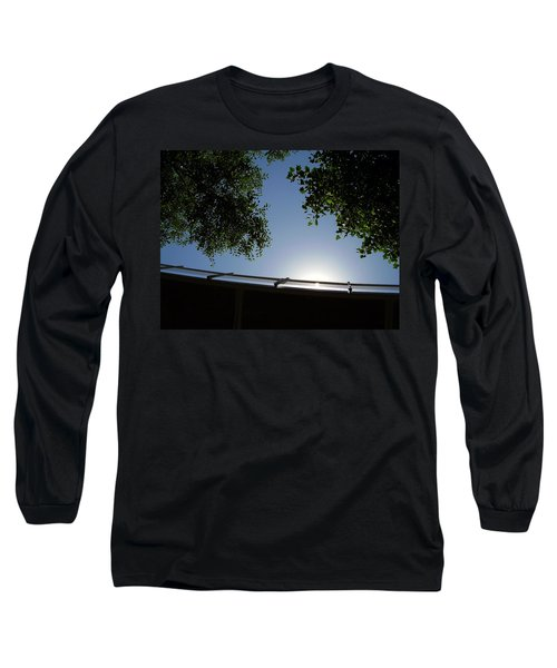 Liberty Bridge Long Sleeve T-Shirt