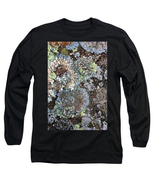 Lichens Long Sleeve T-Shirt