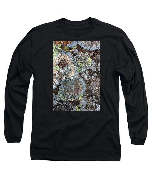Lichens Long Sleeve T-Shirt