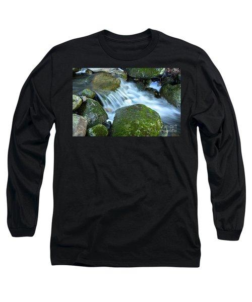Life Long Sleeve T-Shirt by Alana Ranney