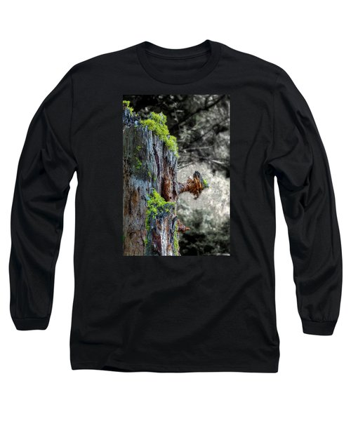Life From Death Long Sleeve T-Shirt
