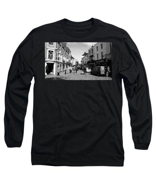 Life In Canterbury Long Sleeve T-Shirt