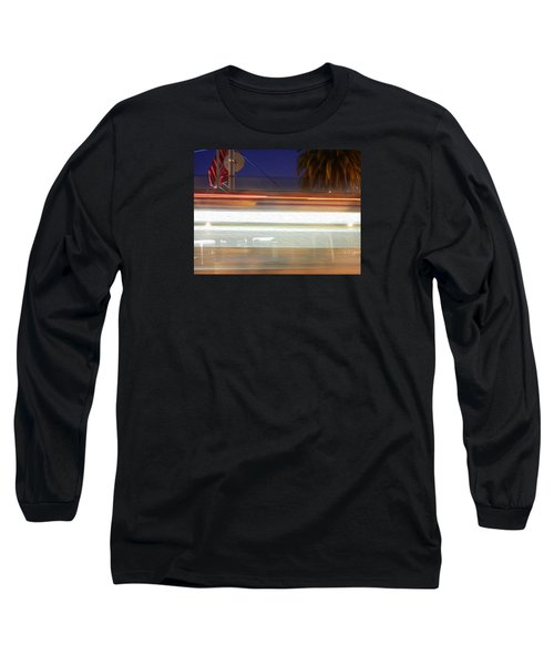 Life In Motion Long Sleeve T-Shirt by Ryan Fox