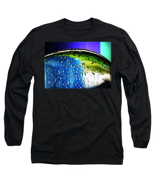 Life On Earth Long Sleeve T-Shirt