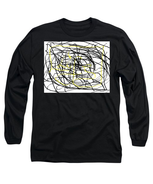Life. White And Black Life Period But Sunlight Forever. Long Sleeve T-Shirt