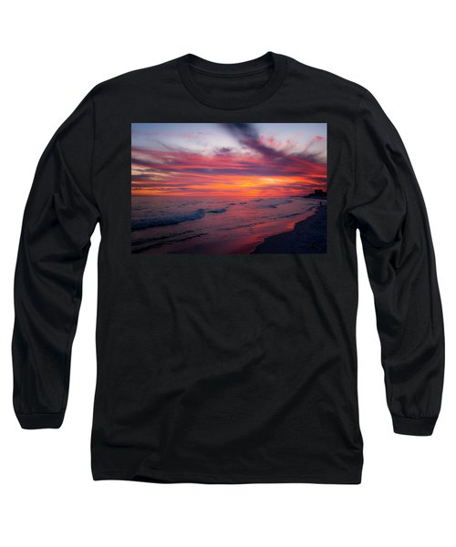 Life's A Beach Long Sleeve T-Shirt