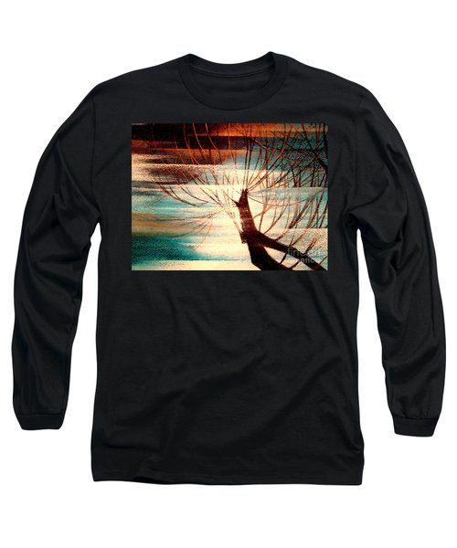 Light Melody Long Sleeve T-Shirt