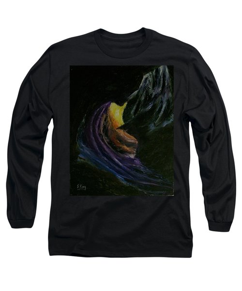 Light Of Day Long Sleeve T-Shirt