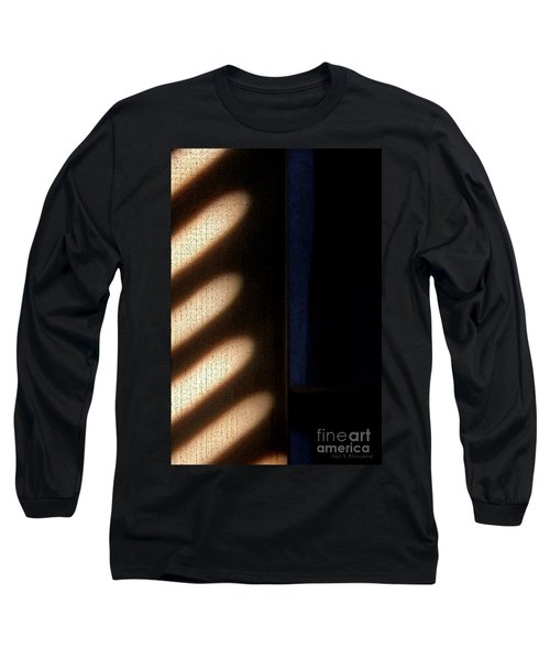 Light Rays Long Sleeve T-Shirt