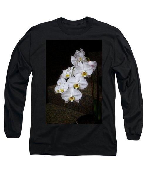 Like A Dove Long Sleeve T-Shirt