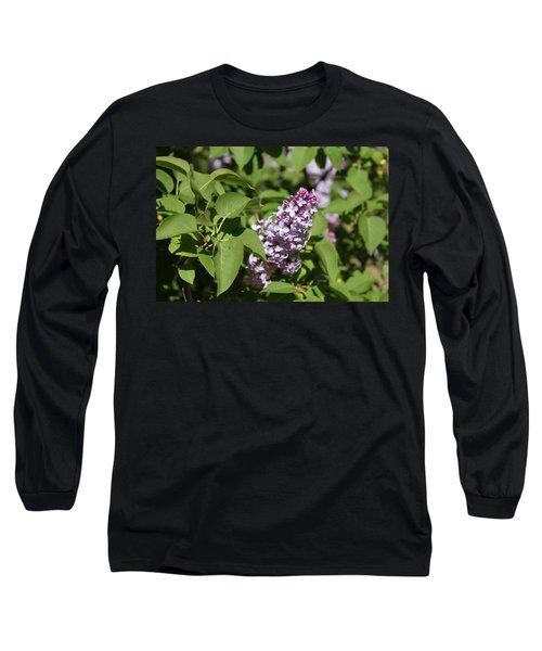 Lilacs 5551 Long Sleeve T-Shirt