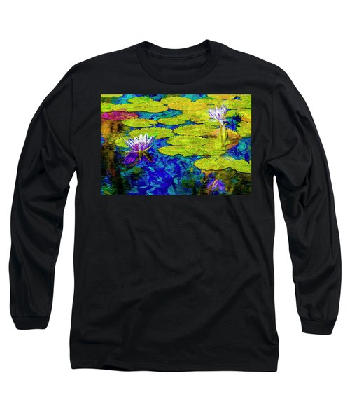 Lilly Long Sleeve T-Shirt by Paul Wear