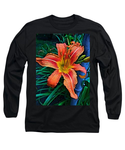 Lily Bold Long Sleeve T-Shirt