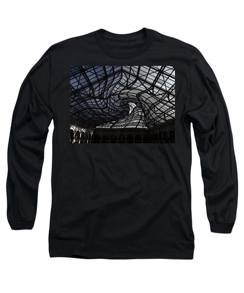 Limitless Dream Long Sleeve T-Shirt