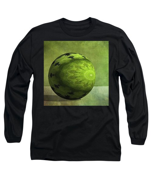 Linden Ball -  Long Sleeve T-Shirt