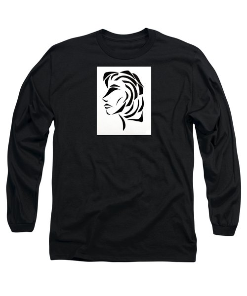 Lindsay Long Sleeve T-Shirt