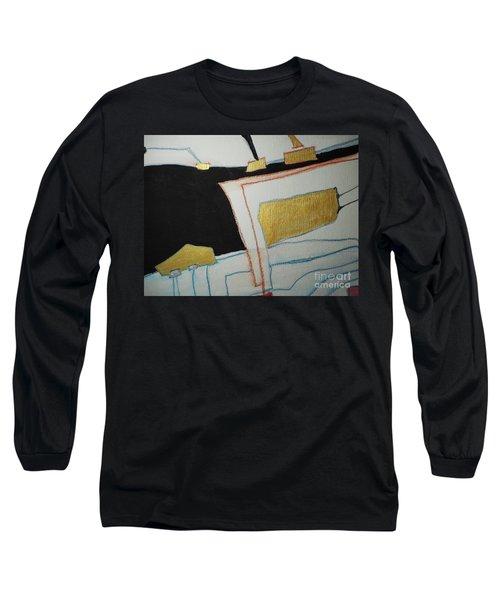 Linear-2 Long Sleeve T-Shirt