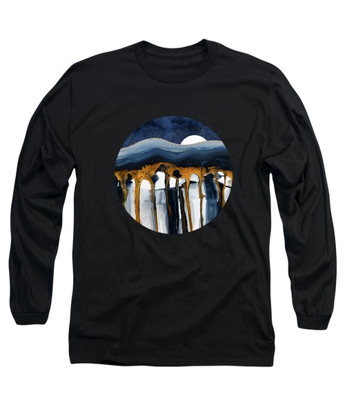 Liquid Hills Long Sleeve T-Shirt