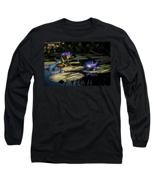 Lit From Within Long Sleeve T-Shirt