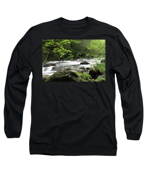Litltle River 1 Long Sleeve T-Shirt