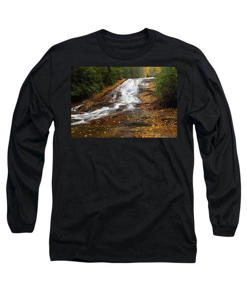 Little Fall Long Sleeve T-Shirt