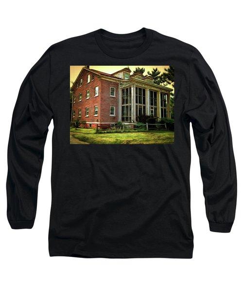 Little Fixer Upper Long Sleeve T-Shirt