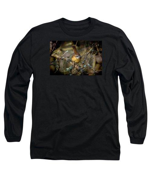 Little Wren 1 Long Sleeve T-Shirt