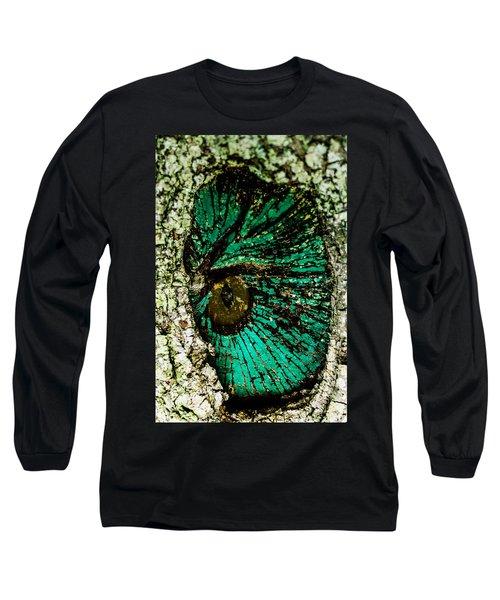 Live Oak Long Sleeve T-Shirt