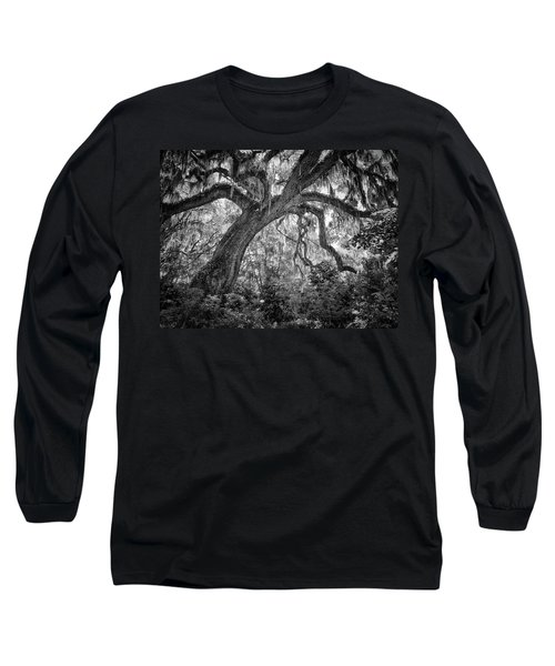 Live Oak Long Sleeve T-Shirt