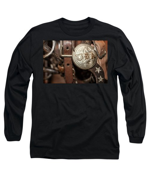 Long Sleeve T-Shirt featuring the photograph Live The Dream by Annette Hugen