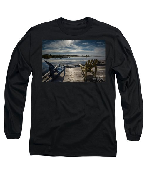 Live Your Dreams Long Sleeve T-Shirt