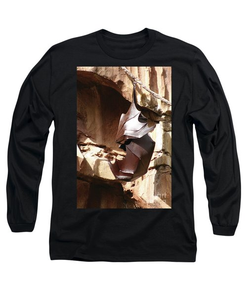 Living Sculpture Long Sleeve T-Shirt