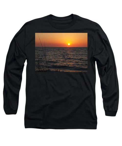 Long Sleeve T-Shirt featuring the photograph Living The Life by Robert Margetts
