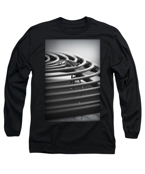 Lodged Long Sleeve T-Shirt