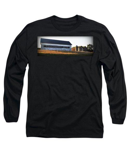 Logerquist Bros. Long Sleeve T-Shirt