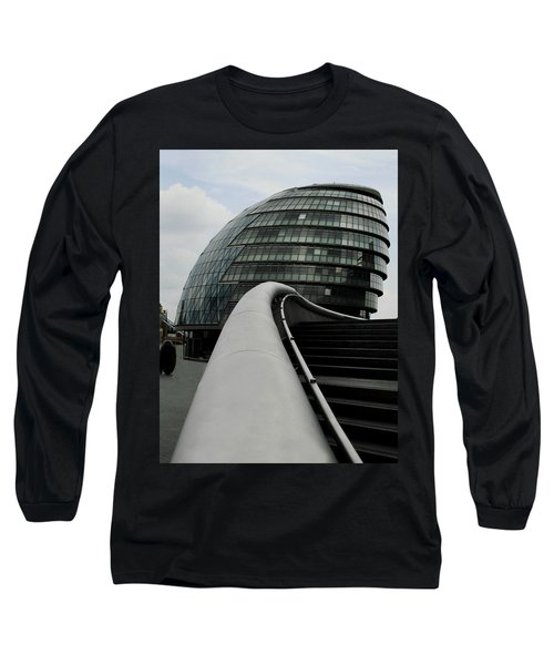 London City Hall Long Sleeve T-Shirt