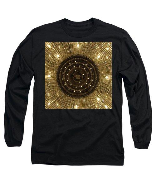 London Hilton Paddington 03 Long Sleeve T-Shirt