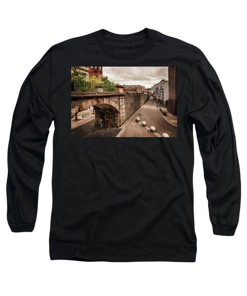 Londonderry Song Long Sleeve T-Shirt