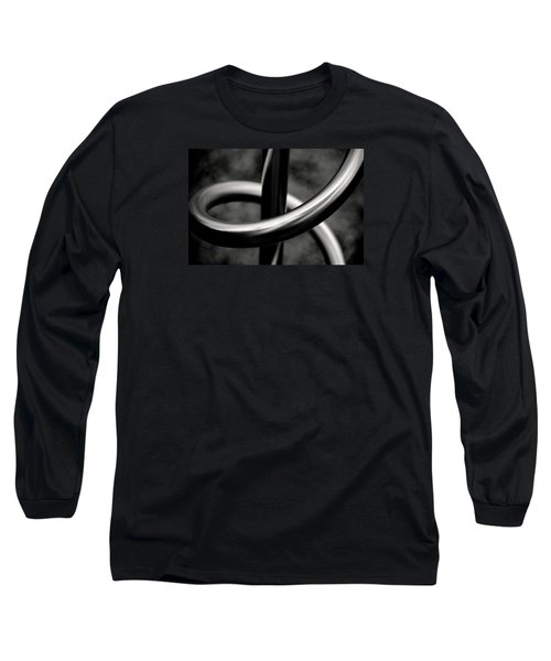 Playground 1 Long Sleeve T-Shirt