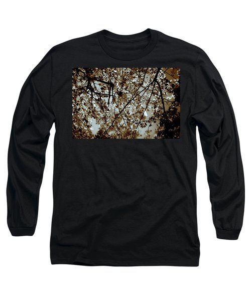 Branch Two Long Sleeve T-Shirt