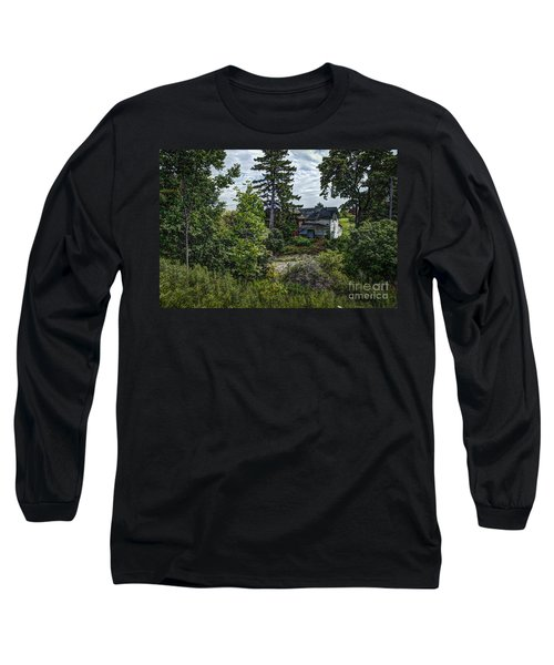 Lost Farm Long Sleeve T-Shirt