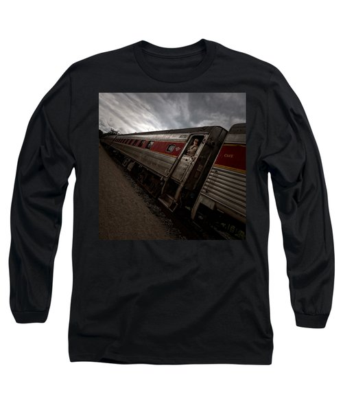 Lost Souls Long Sleeve T-Shirt