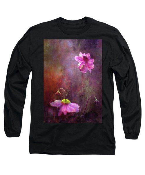 Lost Turning Away 3860 Lw_2 Long Sleeve T-Shirt