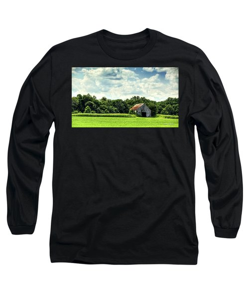 Lothian Long Sleeve T-Shirt