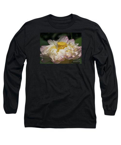 Lotus 2015 Long Sleeve T-Shirt