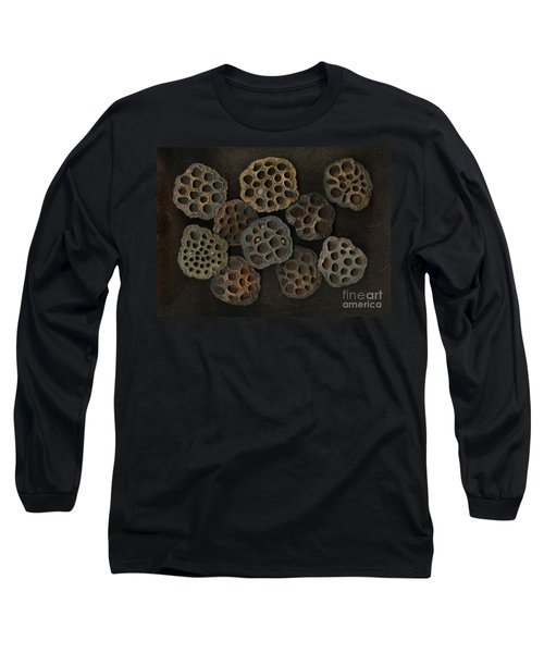 Lotus Pods Long Sleeve T-Shirt